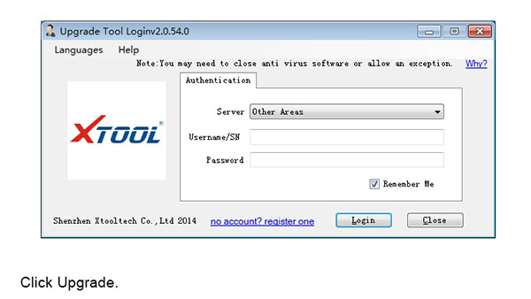 Xtool HD900 Heavy Duty Truck Code Reader-19