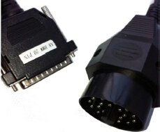 A8 BMW 20 Pin cable