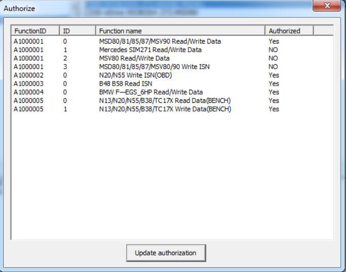 AT-200 v1.6.1 Update
