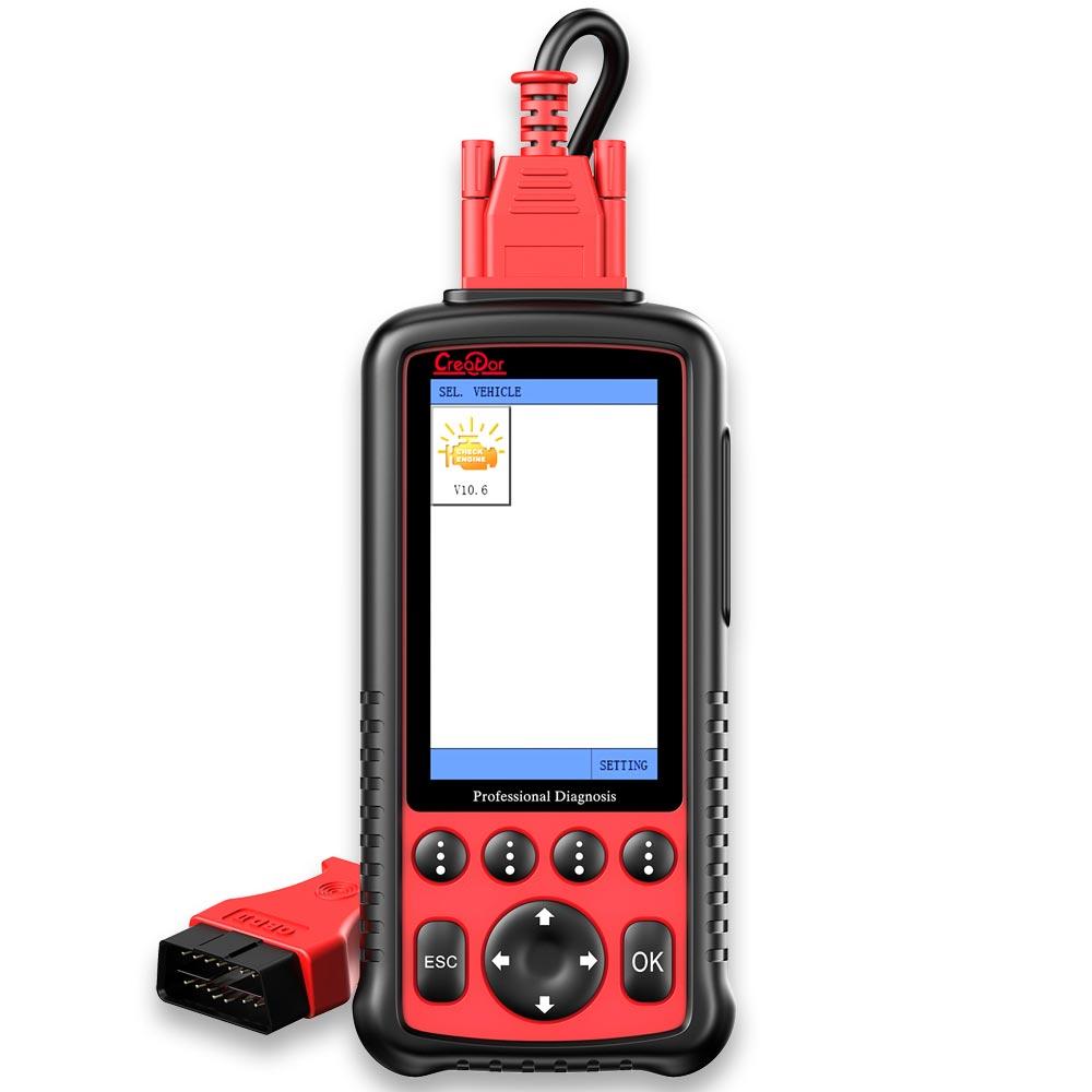 OBD2 Code Reader for Alfa Romeo 156 Diagnostic Scanner Engine Light Clear