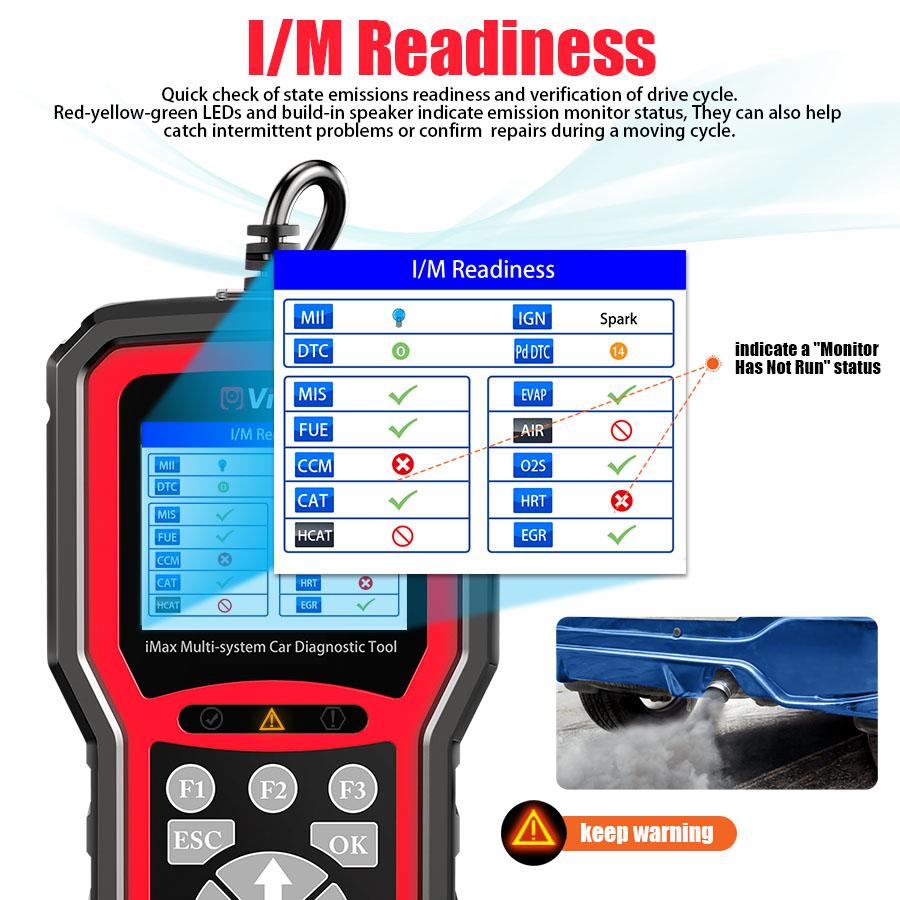 VIDENT iMax4301 VAWS