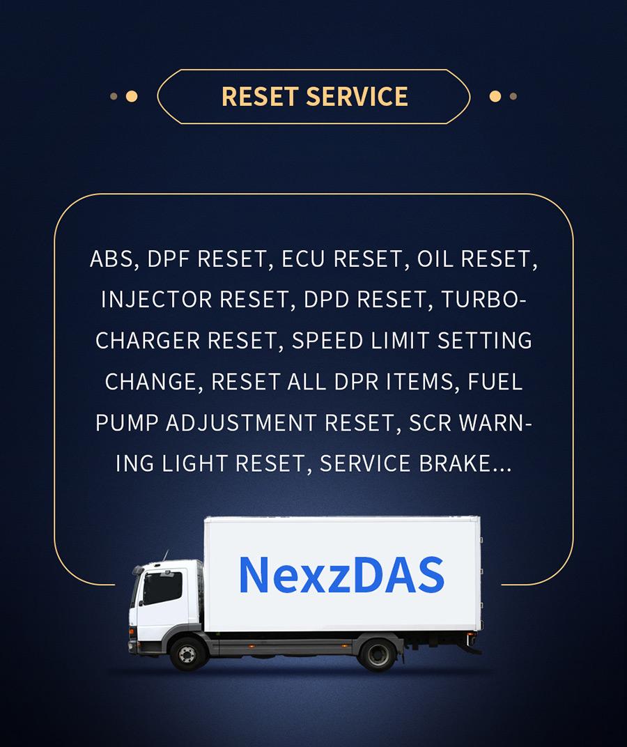 Humzor NexzDAS ND506