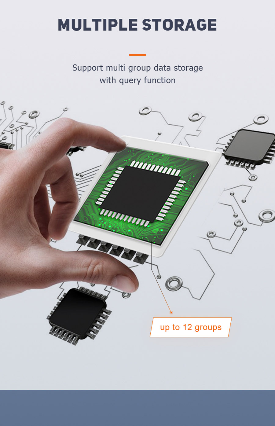 NP Tools Smart 5 In 1 Tool HU66V.3