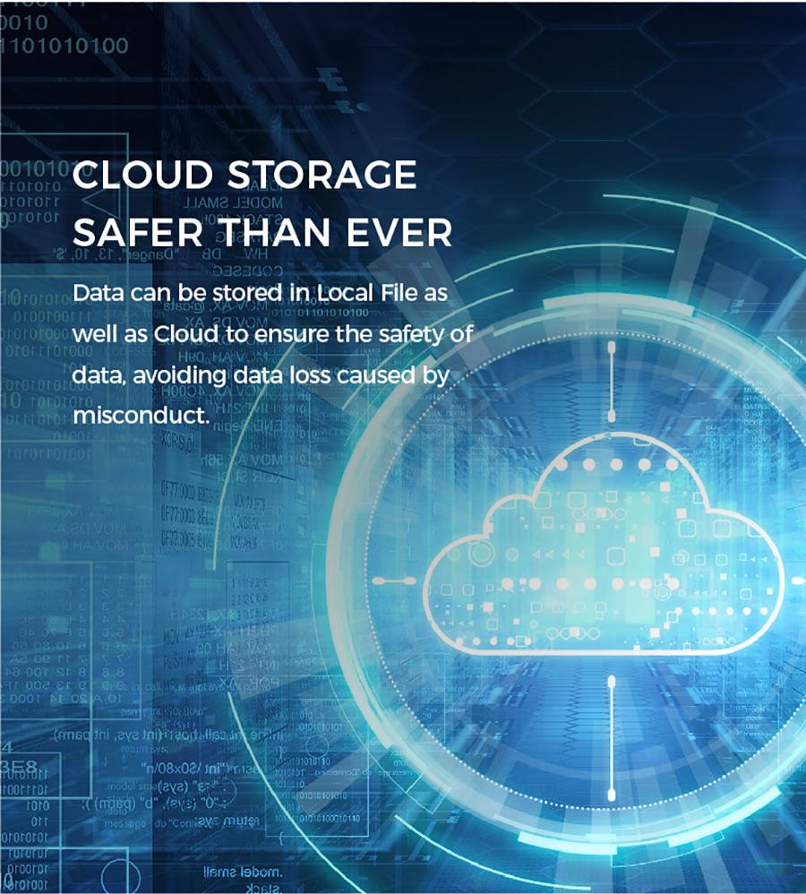 XHORSE MINI PROG Cloud Storage