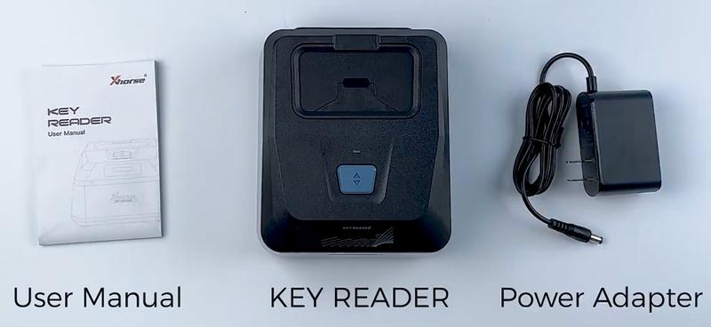 Xhorse Key Reader Package