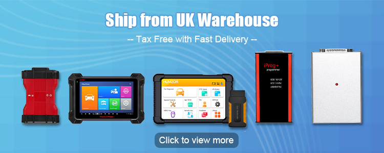 Ship from UK Warehouse, Fast Delivery & No Tax