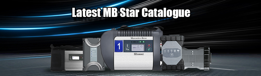 MB Star Series