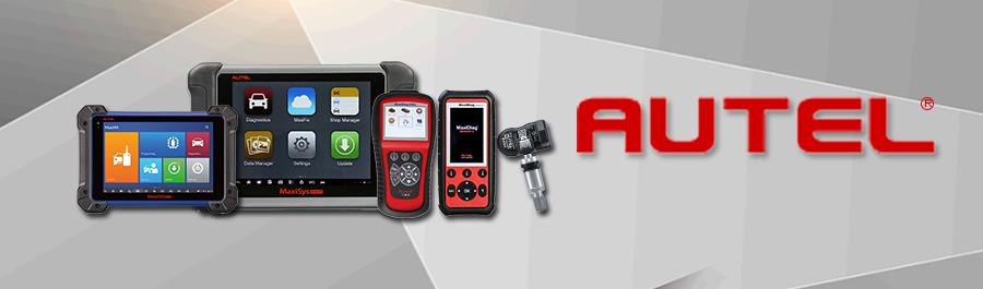 100% Original Autel Brand Tools